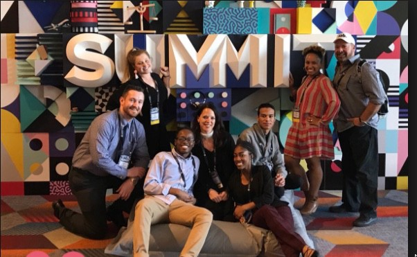 My GenZ Adventure at Adobe Summit: Listening and the Unpredictable, Priceless Value of Shared Experience Making