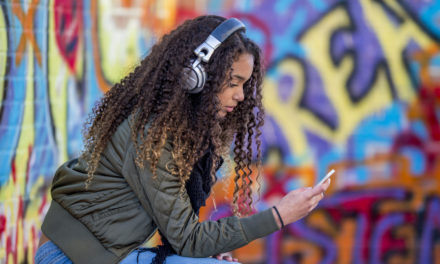 MUSIC: THE OUTBURST OF GENERATION Z AND A TOOL FOR BRANDS TO REACH THEM