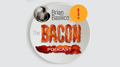 Kathleen Hessert and Krista Jasso of WeRGenZ on The Bacon Podcast