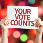 Voters, Listen Up!