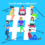 Can My Social Media Post Make a Difference? Can GenZ Turn Trend into Action?
