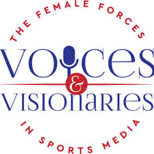 Voices & Visionaries:The Female forces in sports media – Branding Expert Kathleen Hessert
